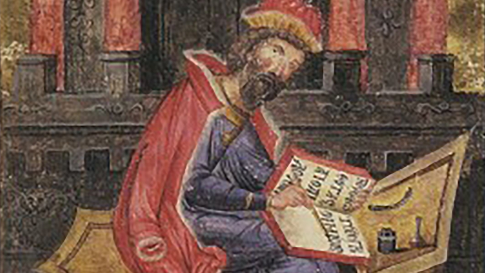 Academic Programs - Greek Paleography and Codicology